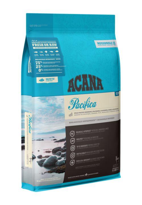 Acana Regionals Pacifica Cat  – 1,8kg