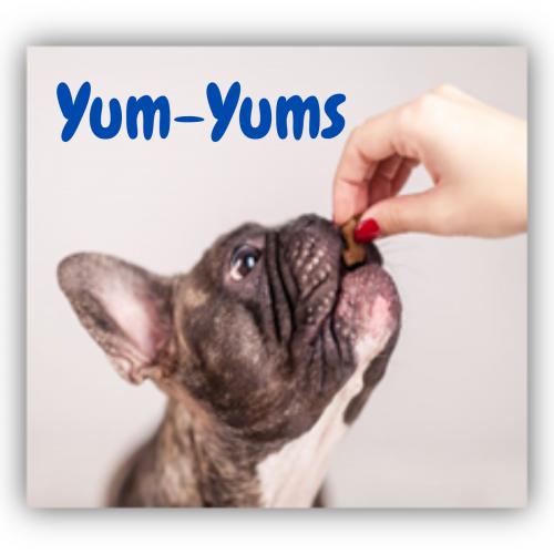 Yum-Yums