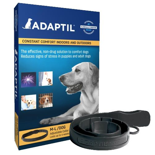 Adaptil Calming Collars Med-Large
