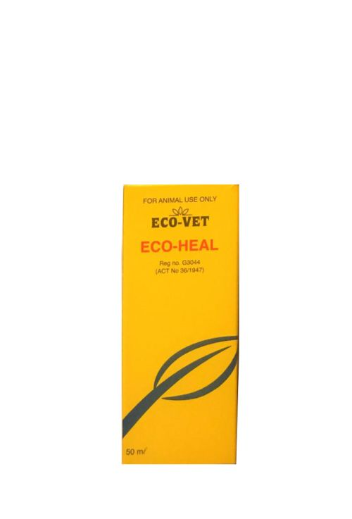 Eco-Vet Eco Heal 50ml