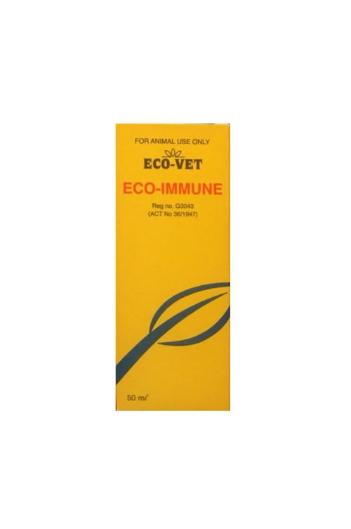 Eco-Vet Eco Immune 50ml