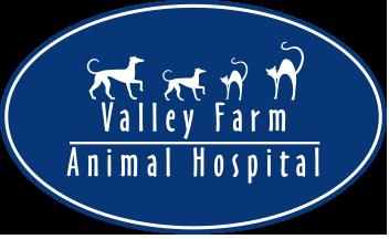 Valley Farm Animal Hospital Logo