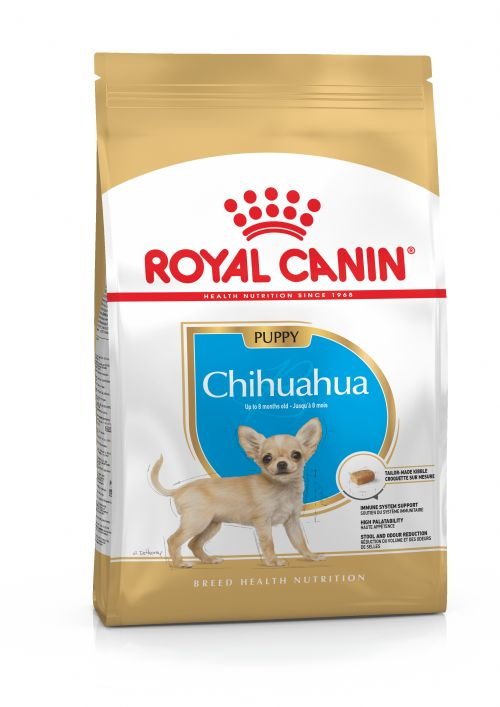 Royal Canin Chihuahua Puppy 1.5kg