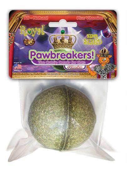 Pawbreakers King Sized 100g