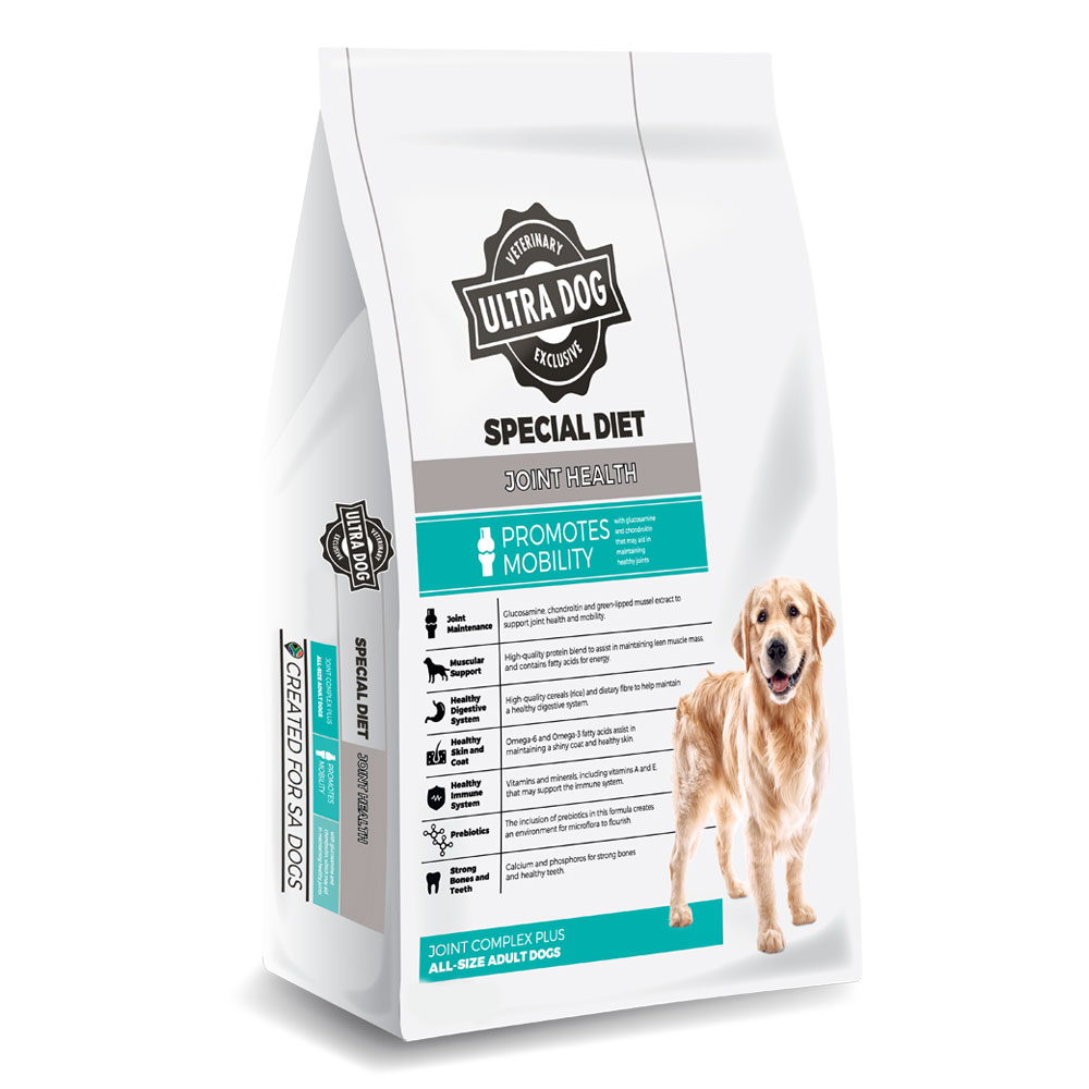 Ultra Dog Special Diet – Joint Health – 3kg